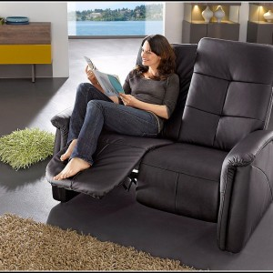 2 Sitzer Sofa Mit Relaxfunktion