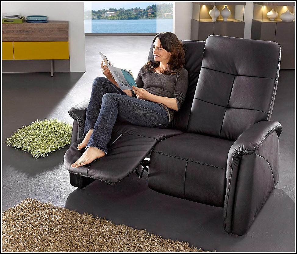 2 sitzer sofa mit relaxfunktion sofas house und dekor. Black Bedroom Furniture Sets. Home Design Ideas