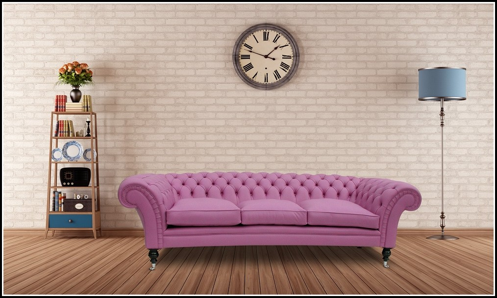 3 Sitzer Sofa Chelsea