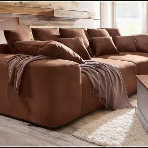 Außergewöhnliche Big Sofas