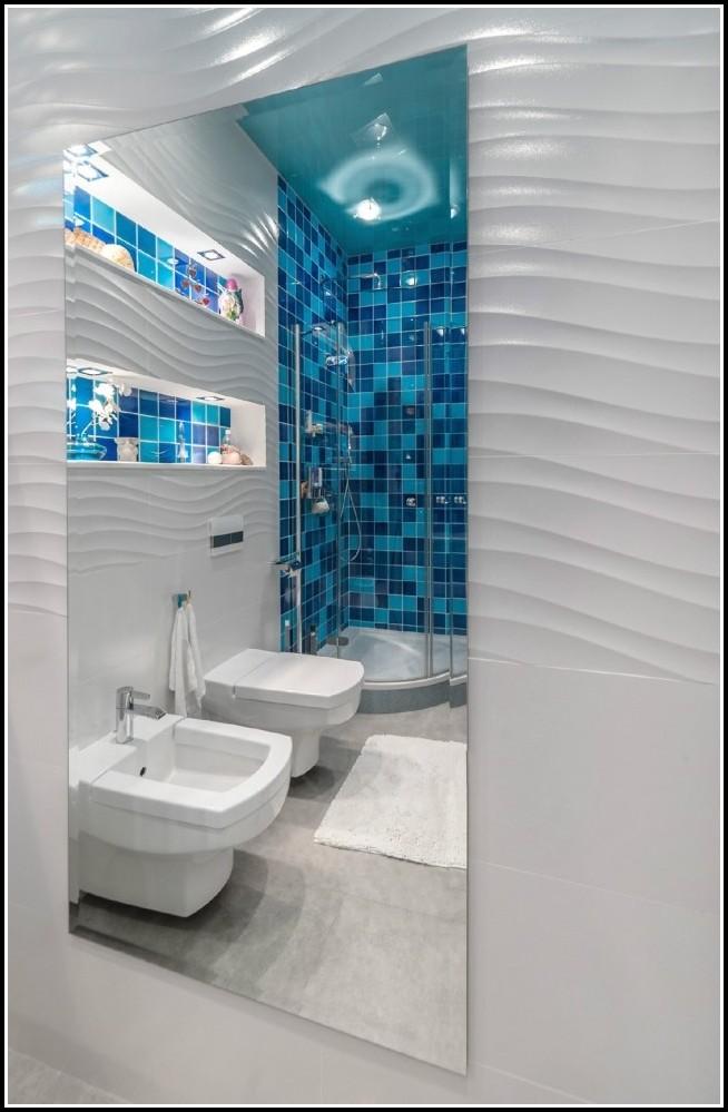 Badezimmer Fliesen Ideen Ohne Fenster