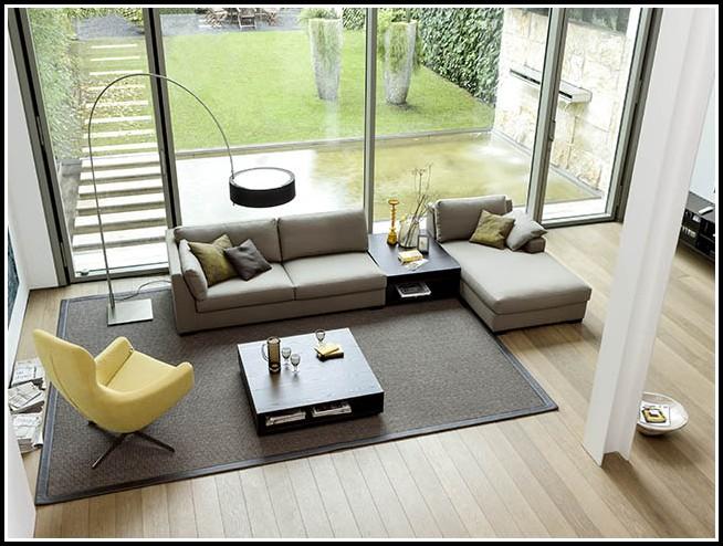 Bielefelder Werkstätten Sofa Inspiration