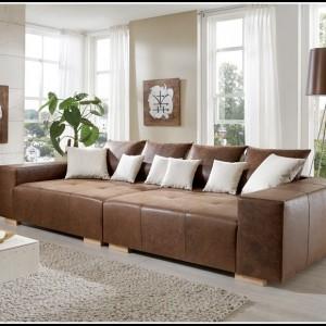 Big Sofa Xxl Leder