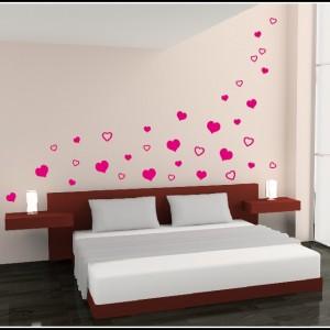 Deko Für Schlafzimmer Wände