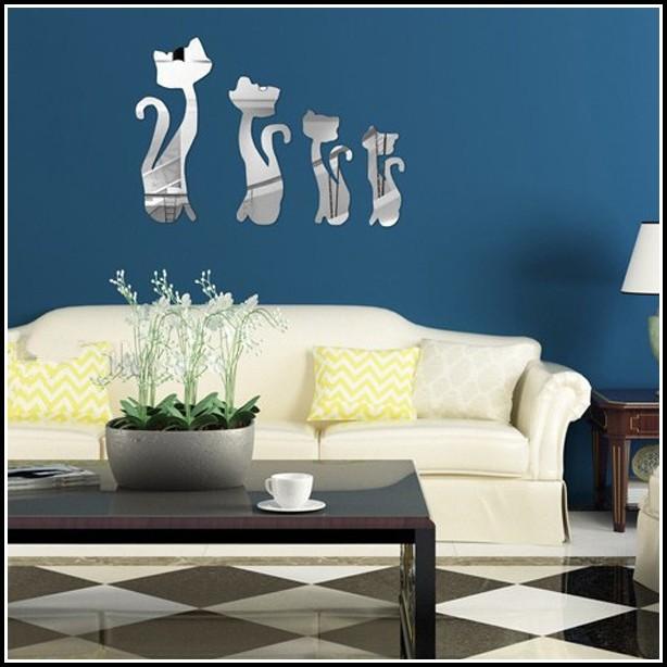 deko f r wohnzimmer ebay wohnzimmer house und dekor. Black Bedroom Furniture Sets. Home Design Ideas