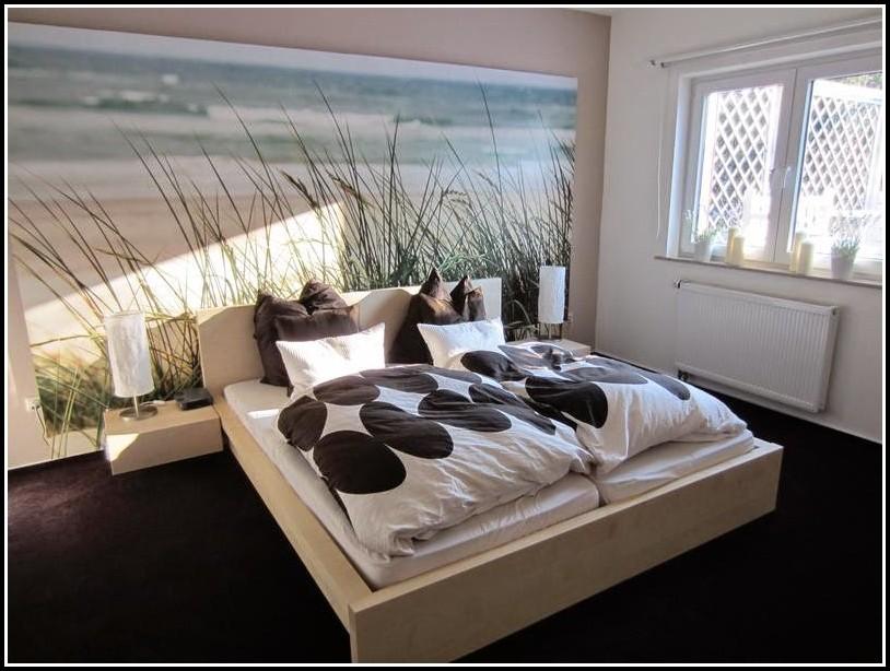 Deko Wand Für Schlafzimmer