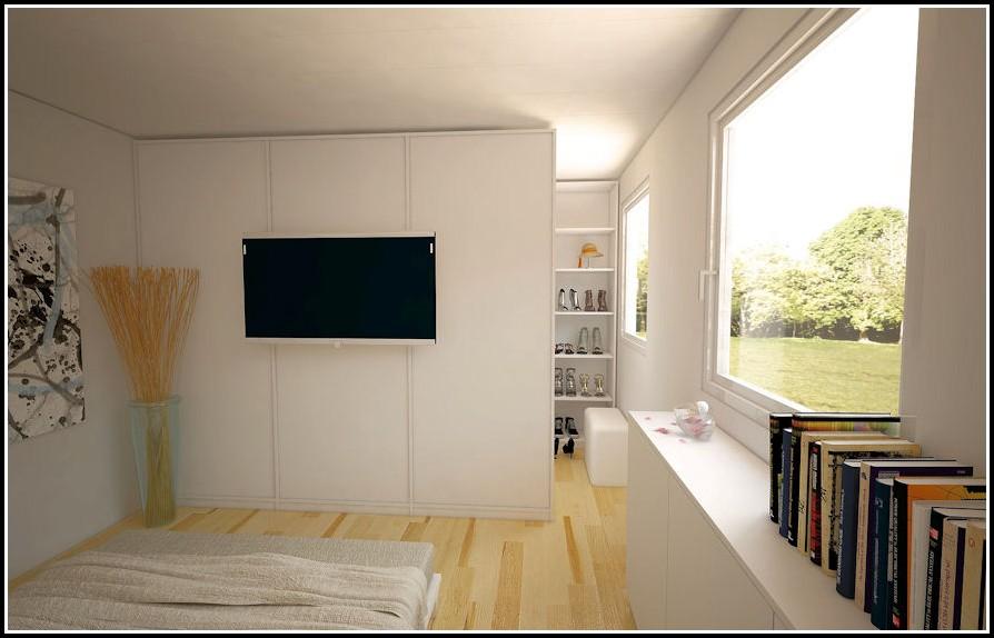 Eckschrank Schlafzimmer Mit Fernseher - schlafzimmer : House und ...