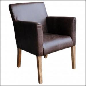Esszimmer Sessel Leder