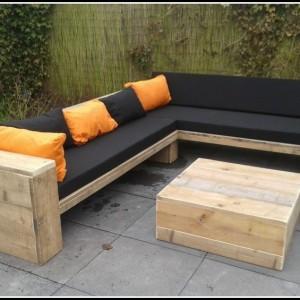 Garten Lounge Sessel Selber Bauen