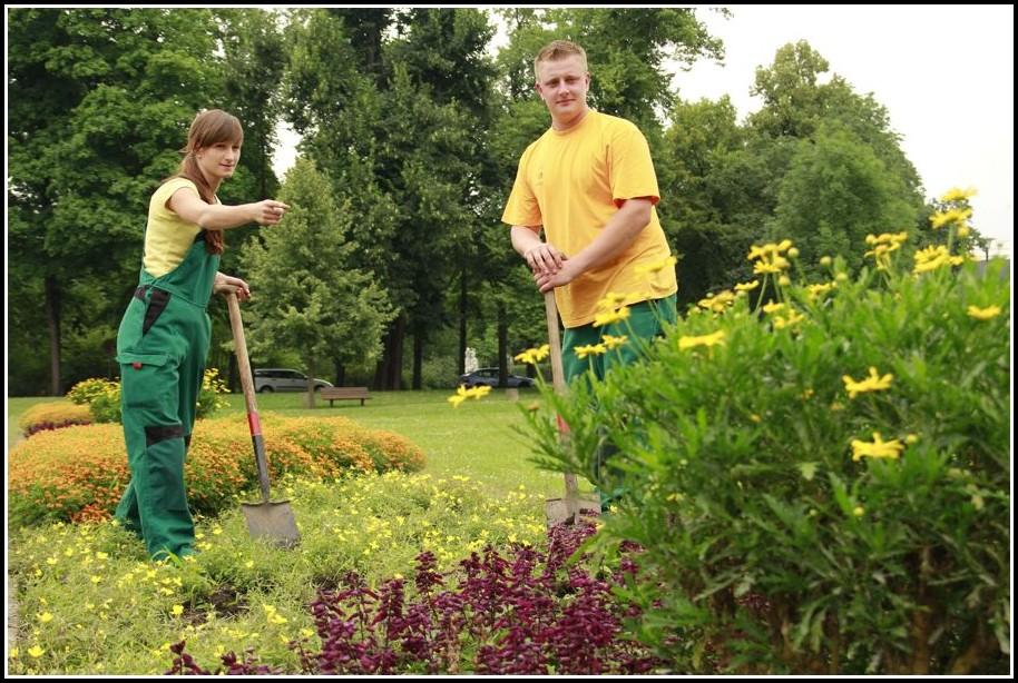 Garten Und Landschaftsbau Ausbildung Gehalt Garten House Und