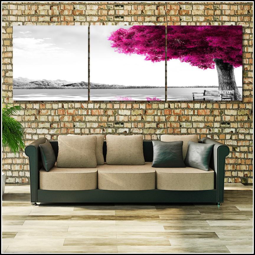 Große Wandbilder Für Wohnzimmer