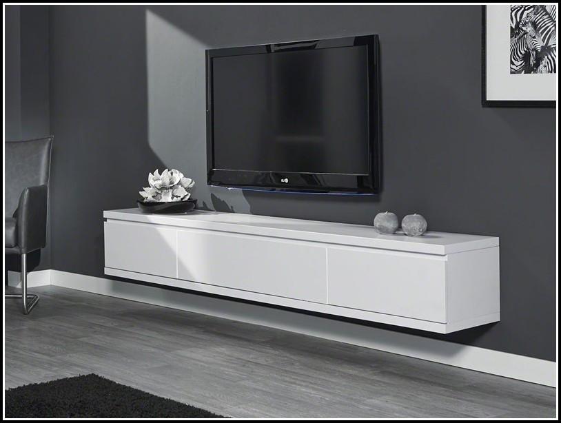 Hängeschränke Wohnzimmer Weiß