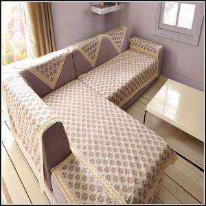 Hussen Für Sofa In U Form