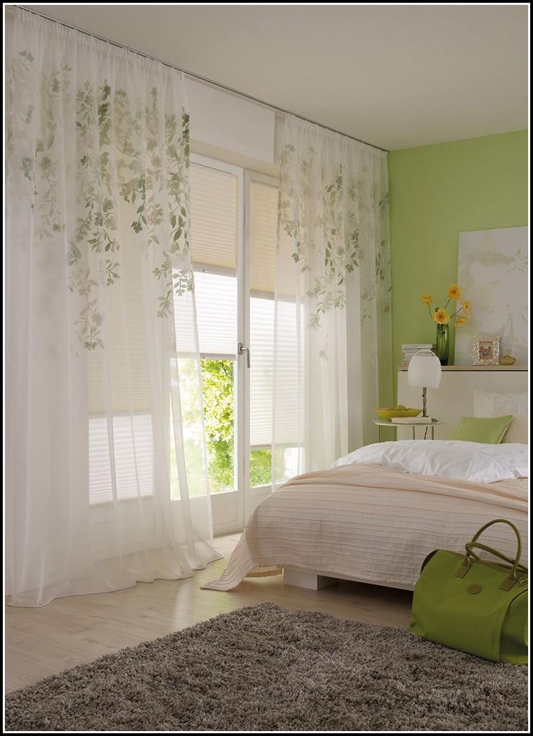 Ideen Für Schlafzimmer Gardinen - schlafzimmer : House und Dekor ...