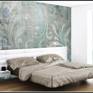 Ideen Für Schlafzimmer Tapeten