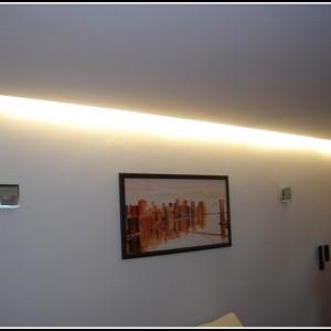 Indirekte Beleuchtung Wohnzimmer Selber Machen