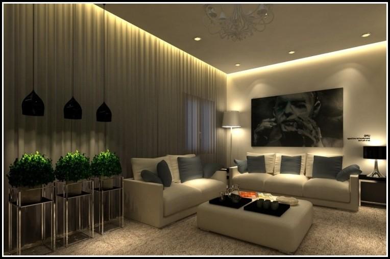 Indirekte Beleuchtung Wohnzimmer Wand Wohnzimmer House Und Dekor