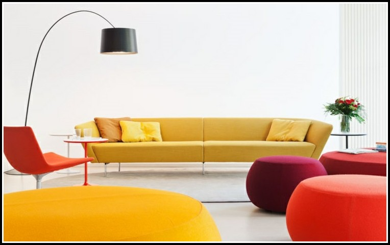 Italienische Designer Sofas