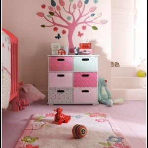 Kinderzimmer Mdchen