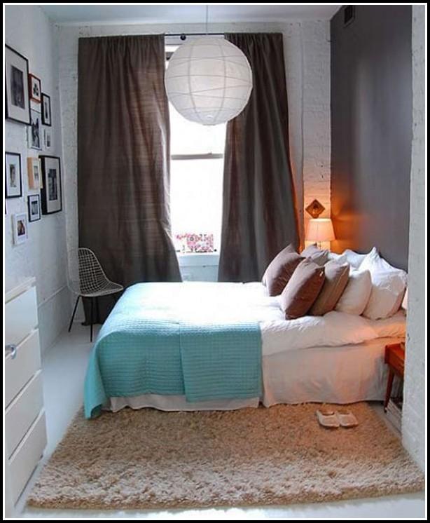 Kleines Schlafzimmer Einrichten Ikea - schlafzimmer : House und ...