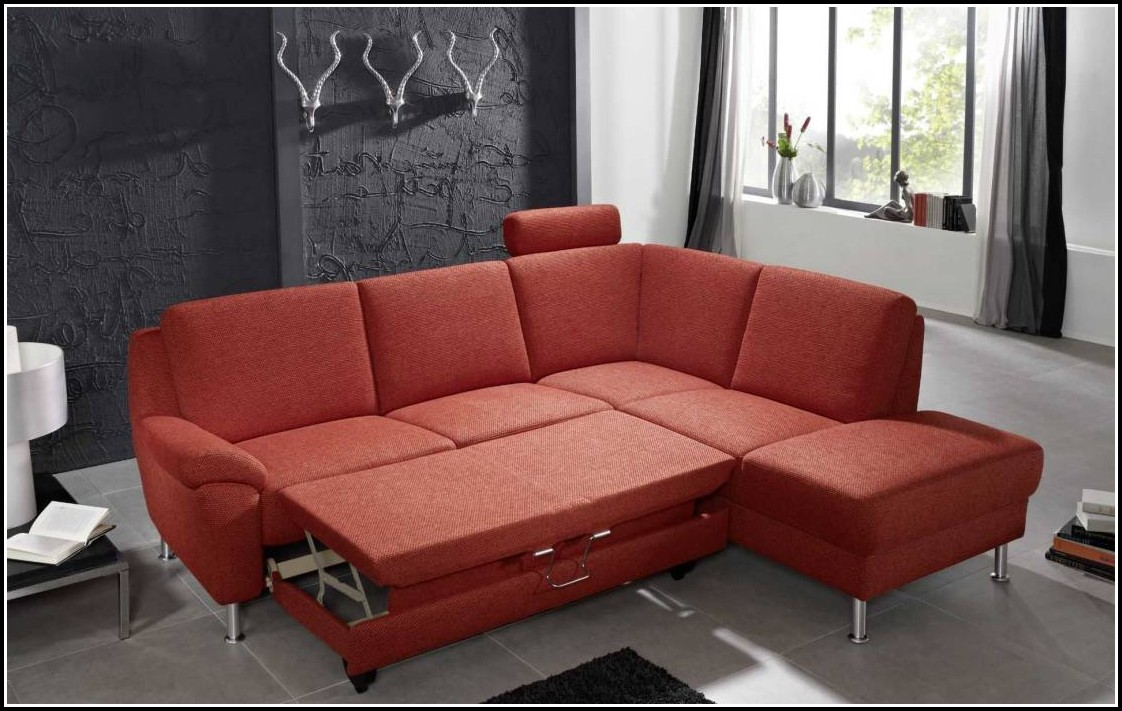 kleines sofa mit schlaffunktion polster sofas house. Black Bedroom Furniture Sets. Home Design Ideas