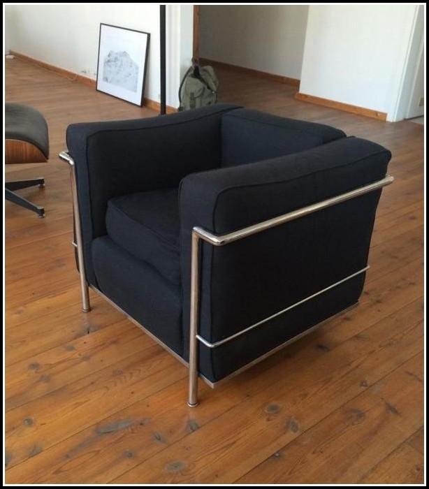 Le Corbusier Sessel Gebraucht sessel House und Dekor
