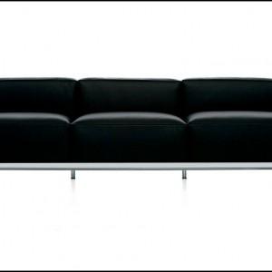 Le Corbusier Sessel Lc3