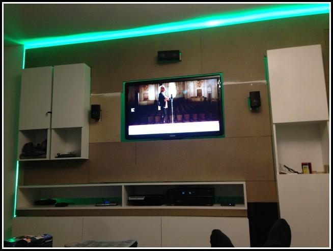 Led Beleuchtung Wohnzimmer Ideen