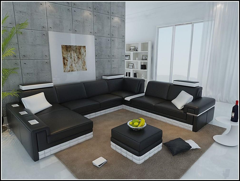 ledersofas sofort lieferbar sofas house und dekor. Black Bedroom Furniture Sets. Home Design Ideas