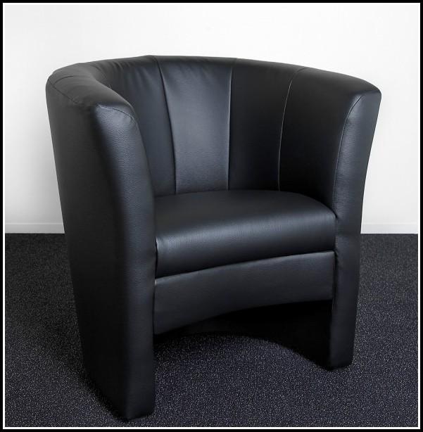 lounge sessel leder schwarz sessel house und dekor. Black Bedroom Furniture Sets. Home Design Ideas