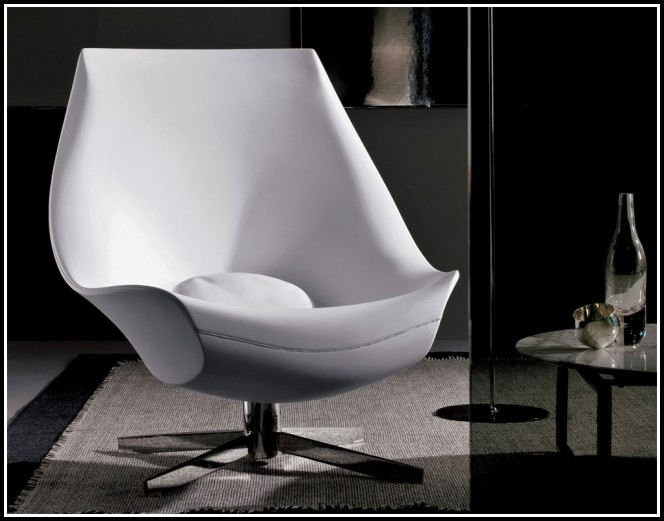 lounge sessel leder wei sessel house und dekor galerie z6nrppyryp. Black Bedroom Furniture Sets. Home Design Ideas