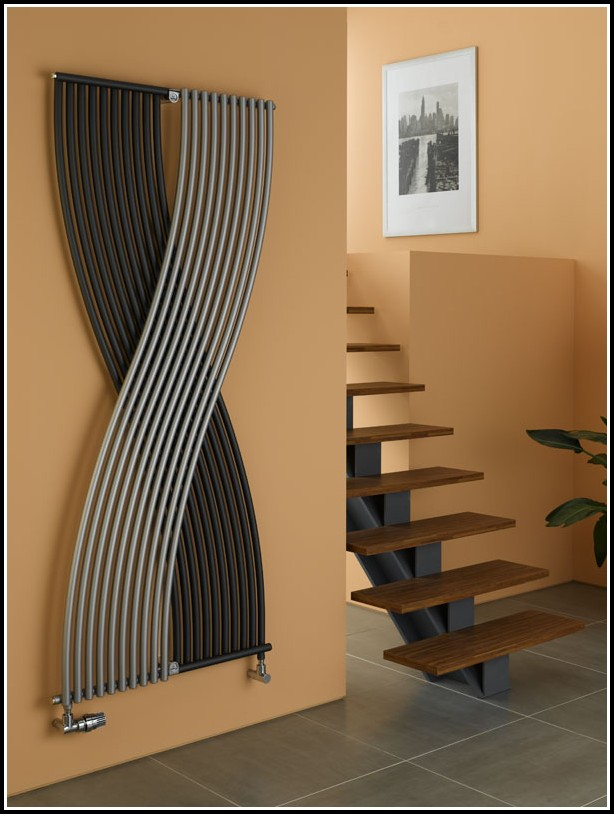 Moderne Heizkörper Wohnzimmer