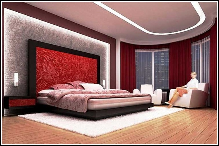 Schöne Schlafzimmer Einrichtungen - schlafzimmer : House und Dekor ...