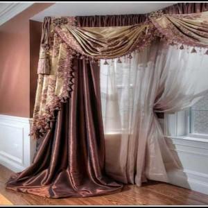 Schöne Schlafzimmer Gardinen