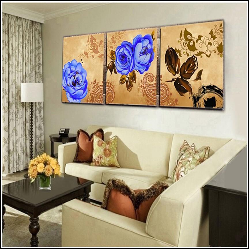sch ne wandbilder f r wohnzimmer wohnzimmer house und. Black Bedroom Furniture Sets. Home Design Ideas