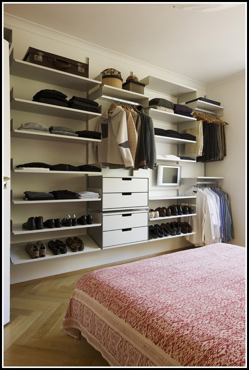Schlafzimmer Hängeschrank