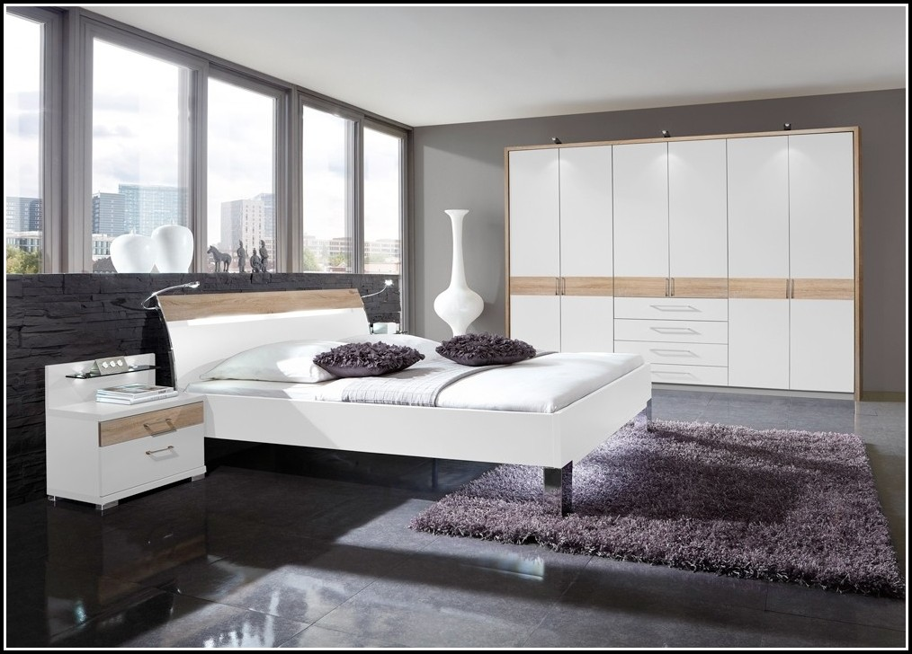 Schlafzimmer Komplett Kaufen Ikea