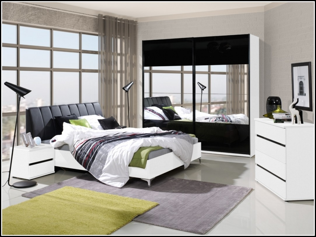 schlafzimmer komplett wei hochglanz schlafzimmer house und dekor galerie wqd1zb617p. Black Bedroom Furniture Sets. Home Design Ideas