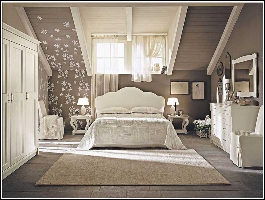Schlafzimmer Landhausstil Ideen