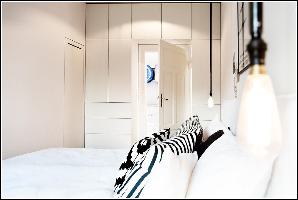 Schlafzimmer Schranktüren Neu Gestalten