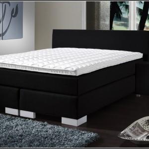 Schlafzimmer Mit Boxspringbett - schlafzimmer : House und Dekor ...