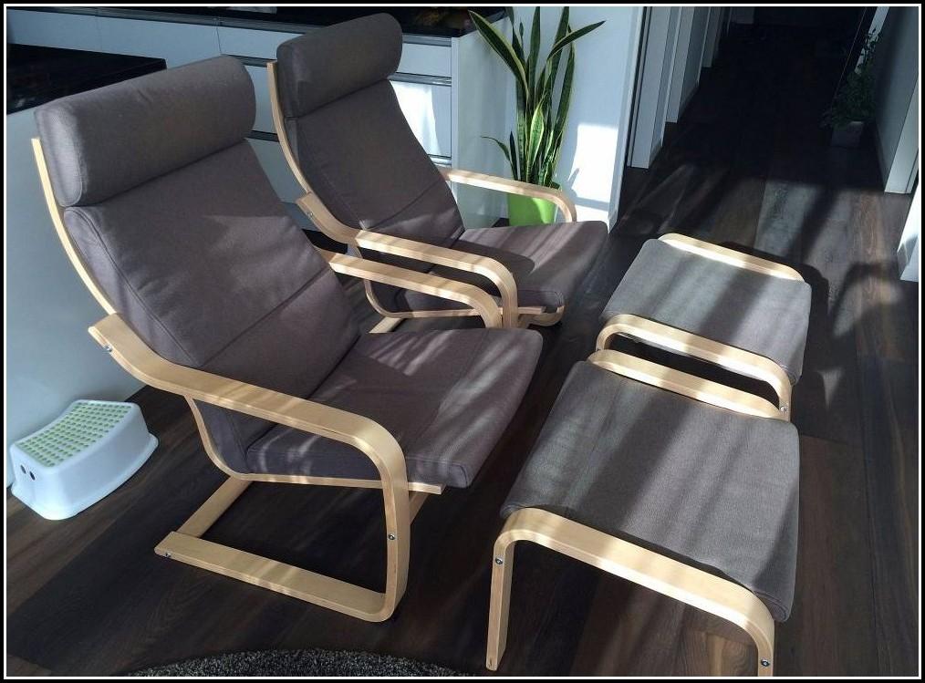 Sessel mit hocker ikea sessel house und dekor galerie for Sessel mit hocker design