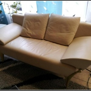 Sofa 2 Sitzer Gebraucht