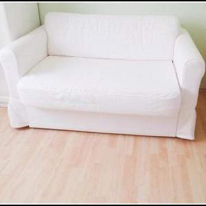Sofa 2 Sitzer Ikea