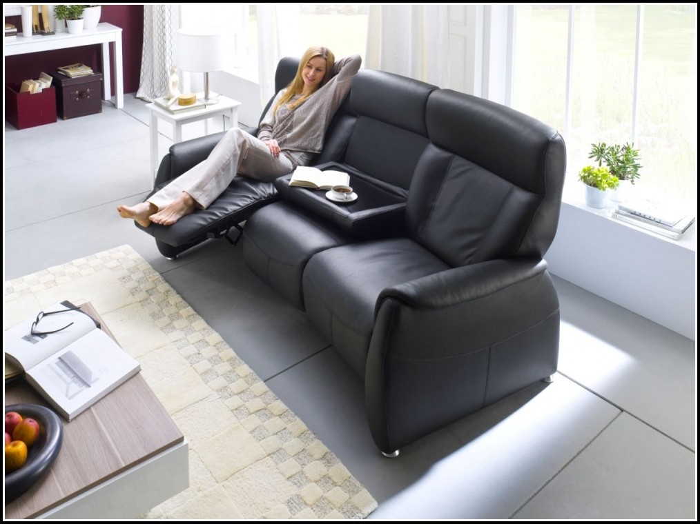 Sofa Mit Relaxfunktion 3 Sitzer