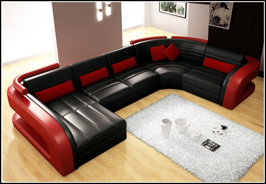 sofa u form leder sofas house und dekor galerie yqx1am71k0. Black Bedroom Furniture Sets. Home Design Ideas