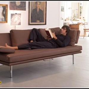 Walter Knoll Sofa Living Platform