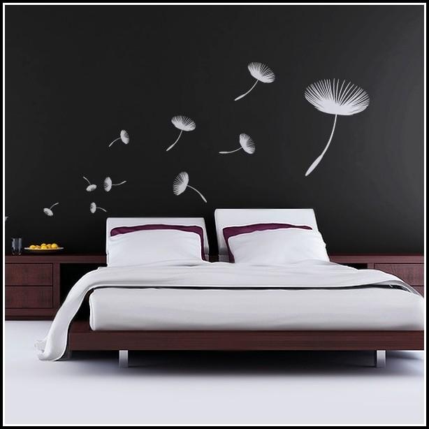 Wandtattoo Für Das Schlafzimmer