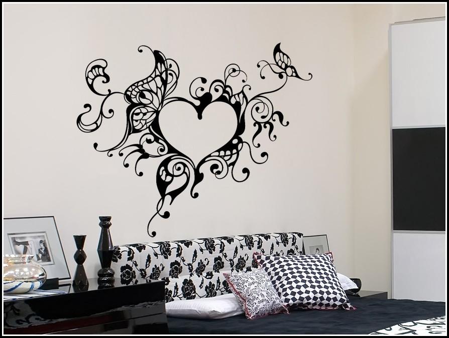 Wandtattoo Für Schlafzimmer Download Page – beste Wohnideen Galerie