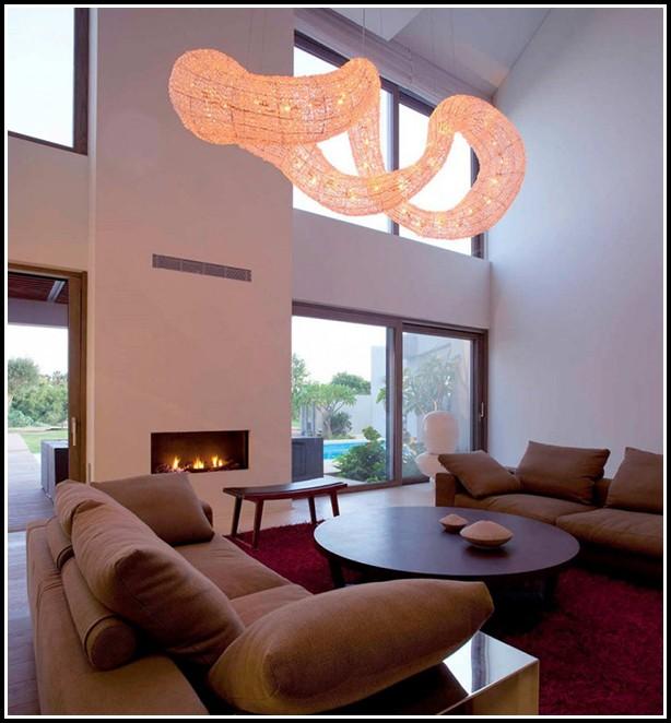 Welche Lampe Für Wohnzimmer